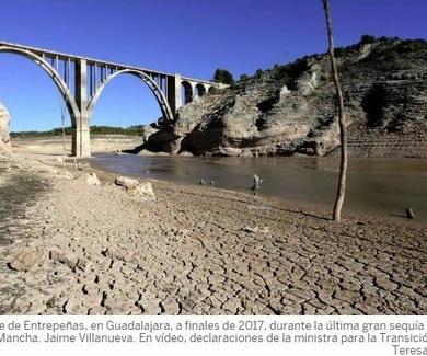 El cambio climático en España: veranos cinco semanas más largos que en los años ochenta