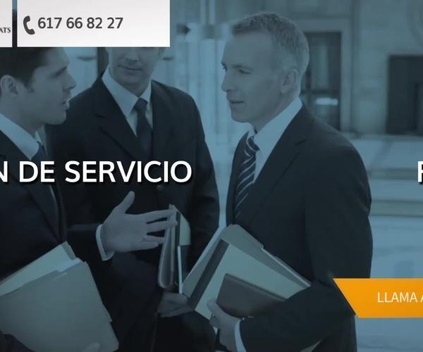 Advocat a Sant Feliu de Llobregat | Fiel Advocats