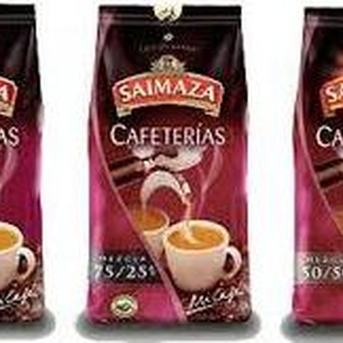 CAFÉ SAIMAZA