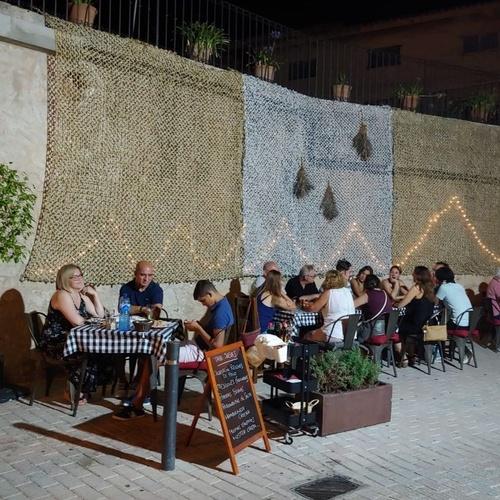 Restaurante especializada en cocina tradicional mallorquina