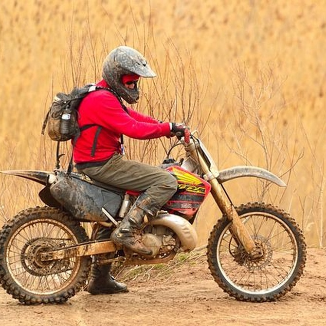 ¿Cuáles son las averías de motos más frecuentes?