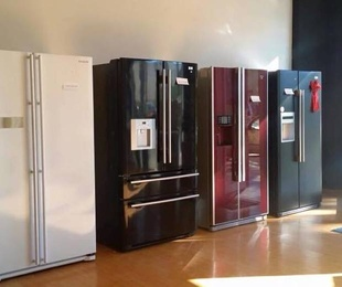 Electrodomésticos con taras estéticas