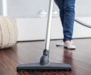 Limpieza y mantenimiento de comunidades
