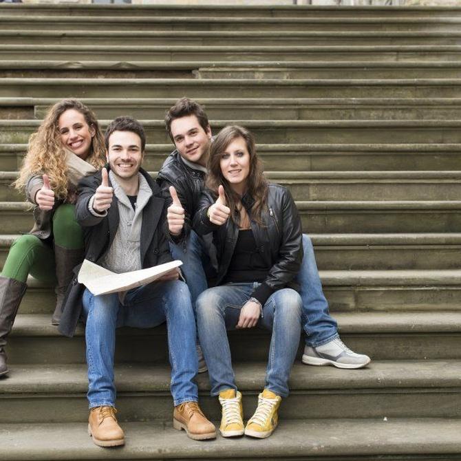 Consejos para universitarios en Madrid
