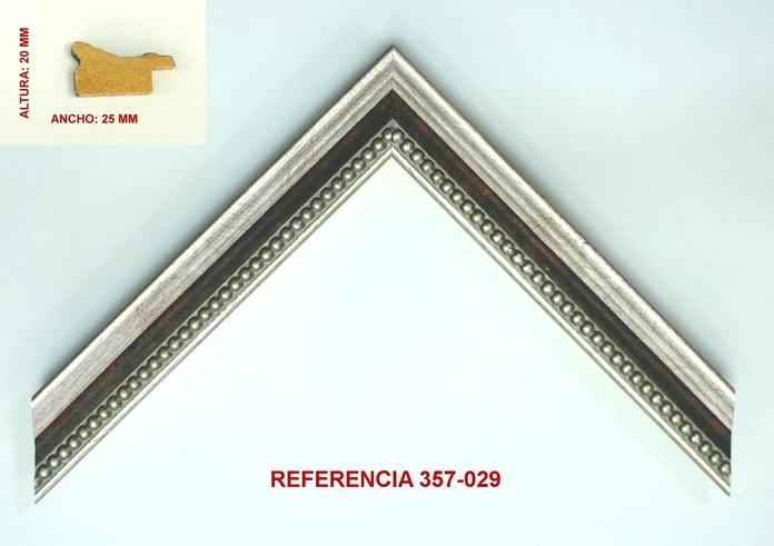 REF 357-029: Muestrario de Moldusevilla