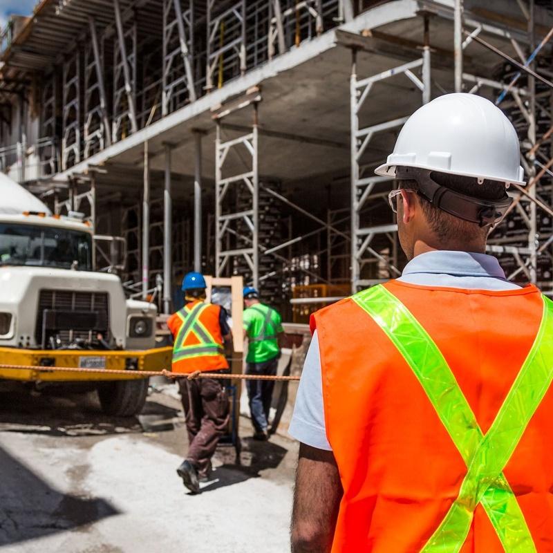 Estructuras: Servicios de Construcciones y Servicios Jaivid, S.L.