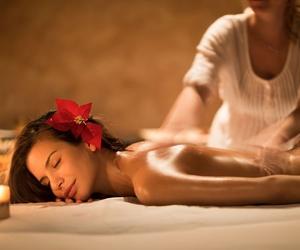 Masajes relajantes, terapéuticos...