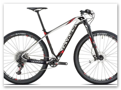 """Una 29"""" más corta que una 27.5""""? La F1 es una bicicleta creada para tener todas las ventajas de la 27.5"""" y seguir disfrutando de una 29"""" de pura casta"""