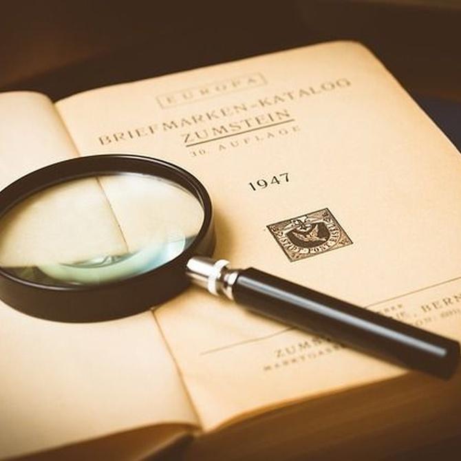 Allan Pinkerton, el primer detective privado