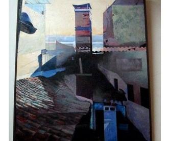Pintura transparente: Especialidades de Taller José Ignacio Tenorio