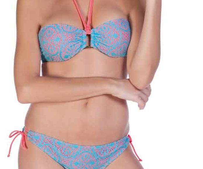 Colección de bañadores y bikinis verano 2017