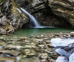 Los peligros del agua contaminada