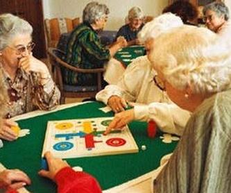Salón de juegos