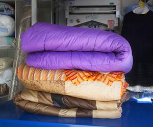 Limpieza de edredones, en cada lavadora un edredón o una manta. Máximo cuidado para tus prendas.
