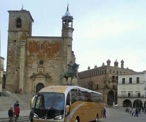 Alquiler de autocares con conductor en Albacete