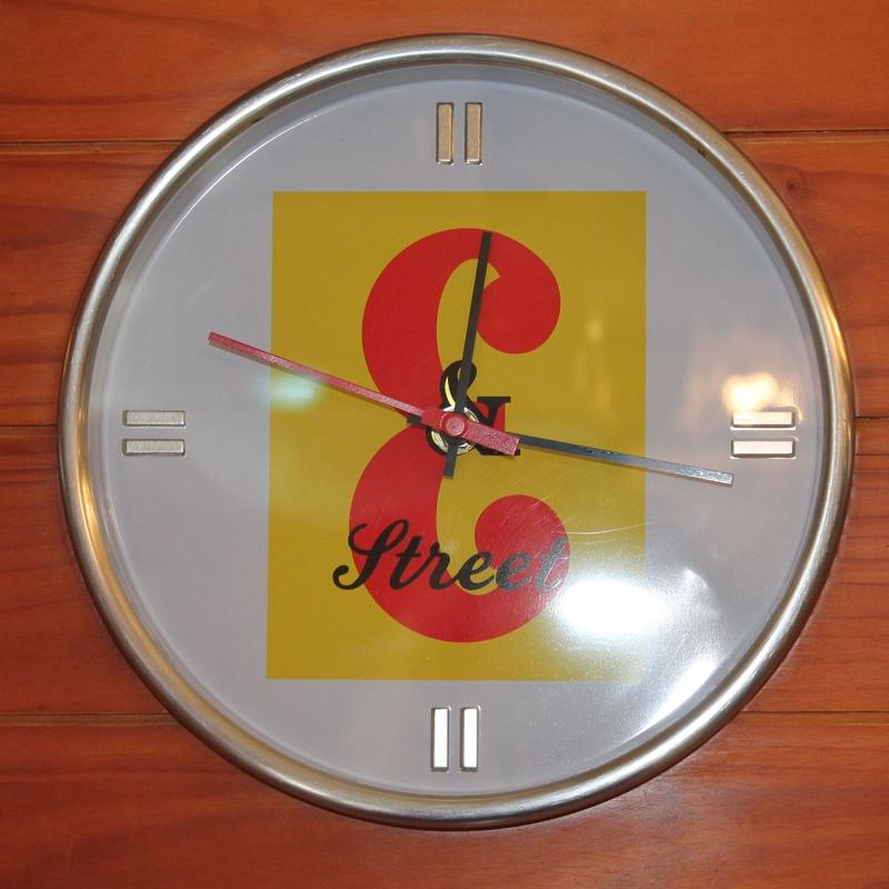 Reloj Promocional JB: Artículos  de Ruzafa Vintage