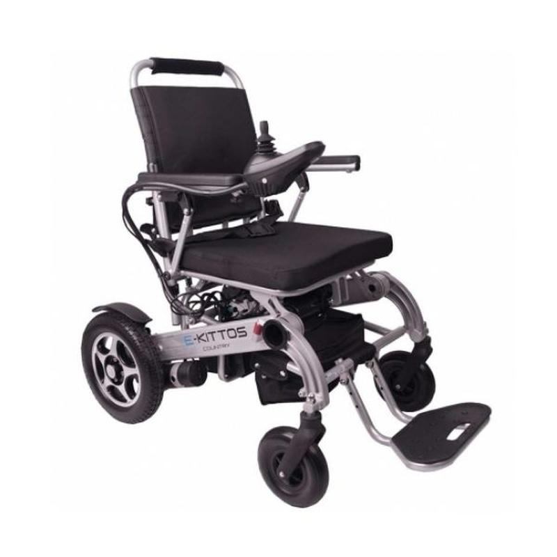 E-Kittos Silla de ruedas eléctrica: Servicios de Ortopedia Indar
