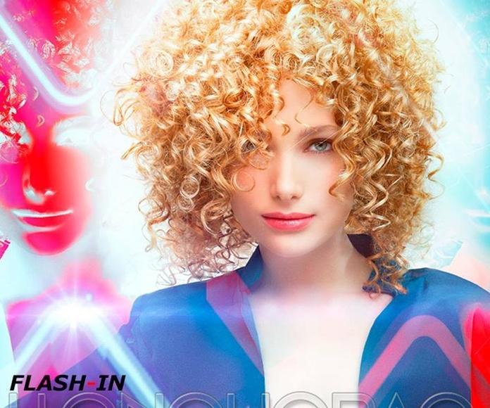 FLASH IN. La nueva colección Primavera-Verano 2014 de Llongueras