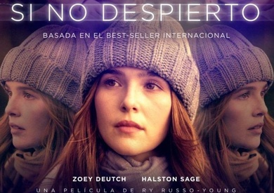 """""""Si no despierto"""", una película que todos deberíamos ver"""