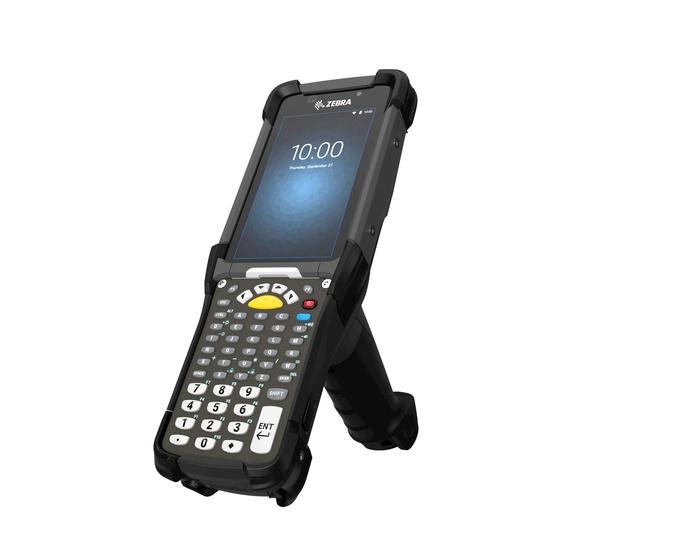 Nuevo Zebra MC9300 Android ultra-rugged IP67