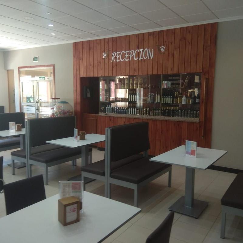 Instalación en Hotel Don Juan, en Puente de  Genave (Jaén).: Productos y servicios de Comume