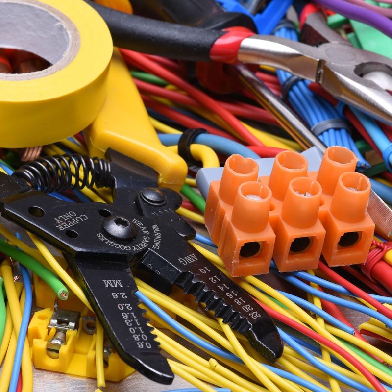 Electricidad: Productos y servicios de Almacenes Quero