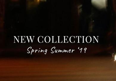 ¡Nueva Temporada primavera-verano 2019!