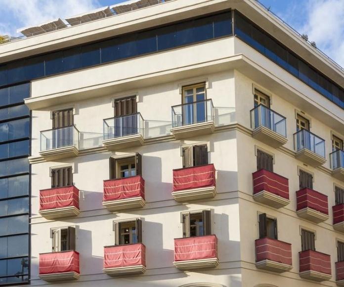 Apartamento Málaga Good Places: Productos y Servicios de Good Places Benalmádena