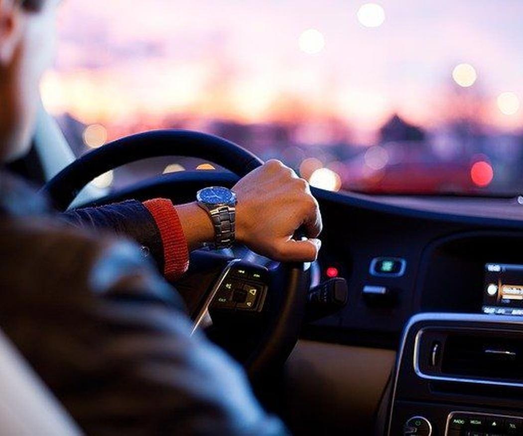 Normas básicas de conducción