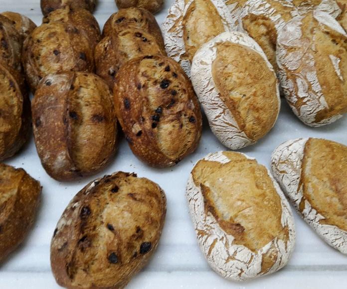 Pan de artesano : Productos de Panadería García Martín