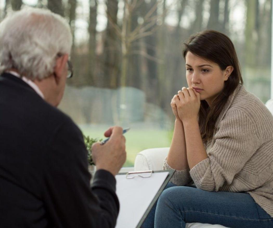 La necesidad de contar con ayuda profesional para salir de una adicción