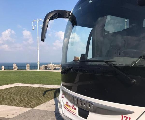 Alquiler de autobuses Cádiz