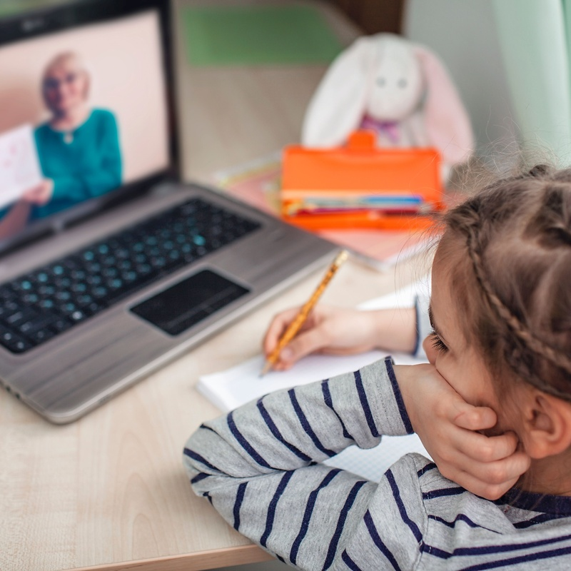 Clases online de apoyo escolar: Servicios de ACADEMIA ABRIL