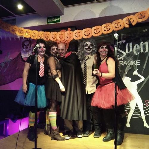 Karaoke para celebraciones en Coslada