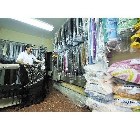 Limpieza en seco: Prestaciones de Tintorería Urquiza