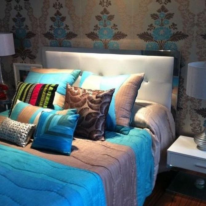 Consejos para elegir los muebles del dormitorio