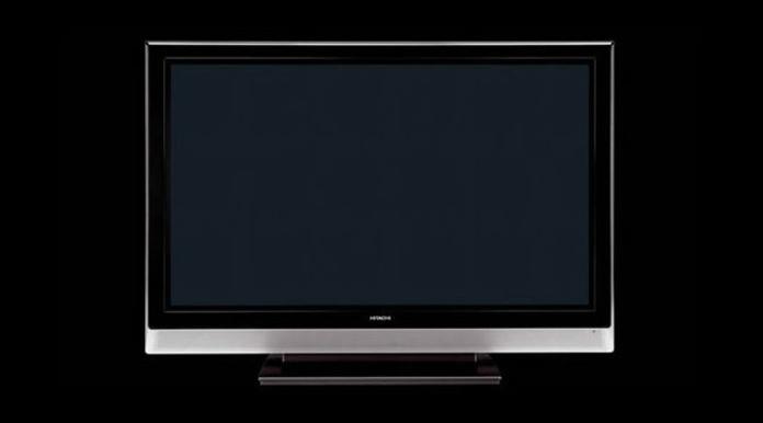Alquiler de pantallas de televisión de plasma en Madrid