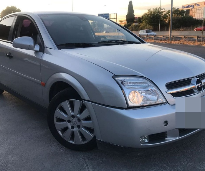 Opel - Vectra C 2.0 DTI: Compra y venta de Autos CSD Granada