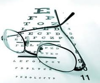 Topografia corneal: Nuestros Servicios de Óptica Line