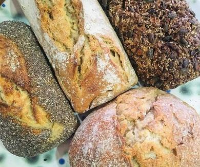 Pan ecológico