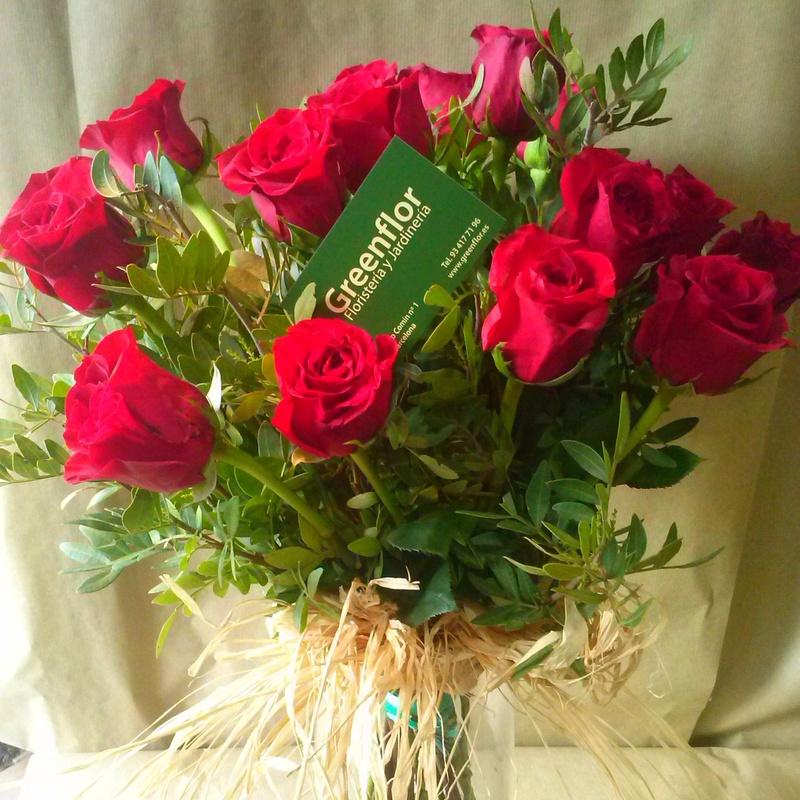 Rosas.: Productos y servicios de Greenflor