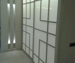 Puertas y paneles correderos