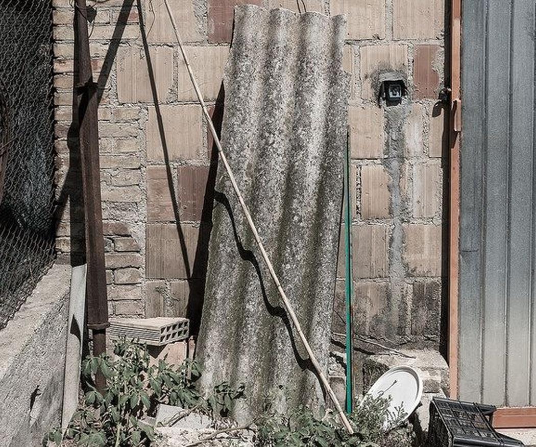 ¿Cuándo fue prohibido en España el asbesto o amianto?