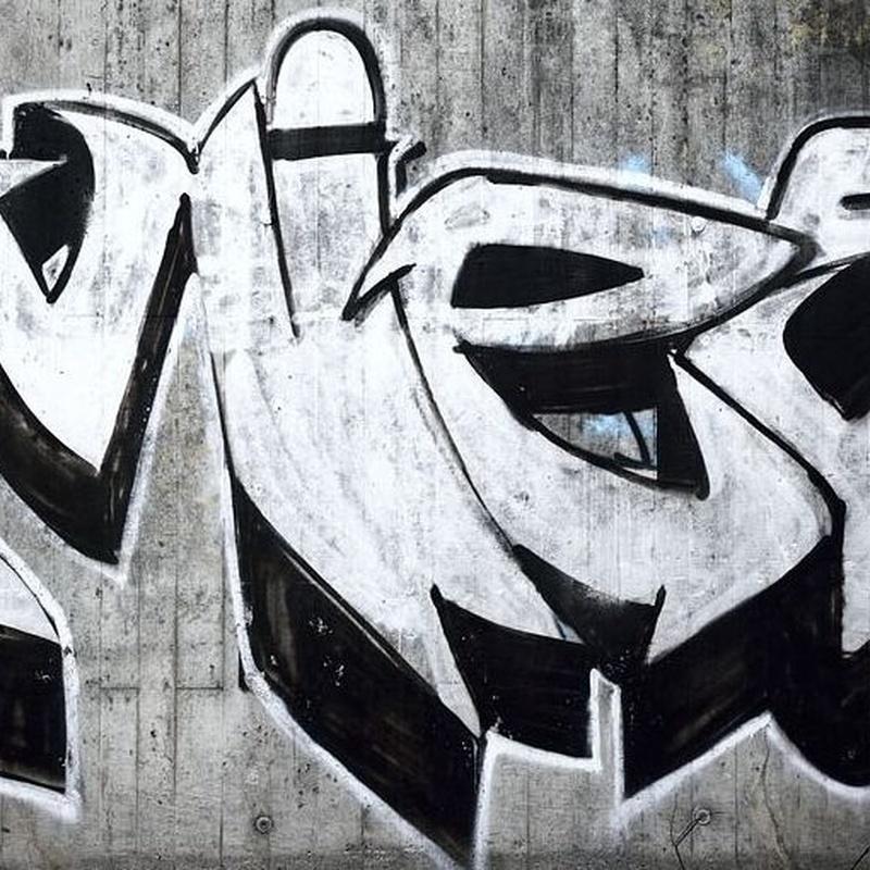 Limpieza de grafitis : Servicios de Limpiezas Mónaco