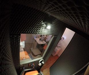 Sala de entornos sonoros