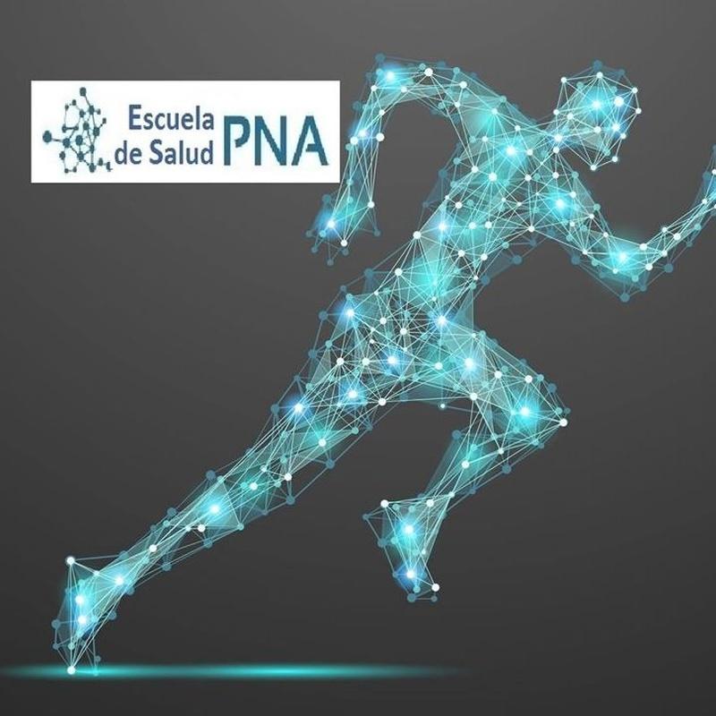 Acupuntura Aplicada al Deporte: Cursos Consultas de Escuela de Salud PNA
