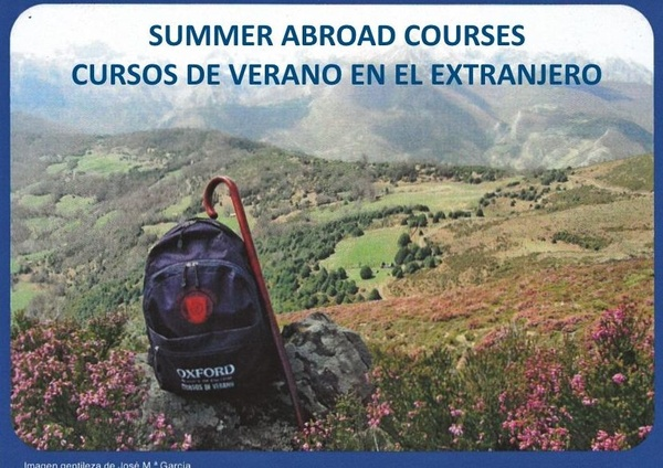 CURSO DE VERANO                                              RUSH - IRLANDA: Cursos de Oxford School of English