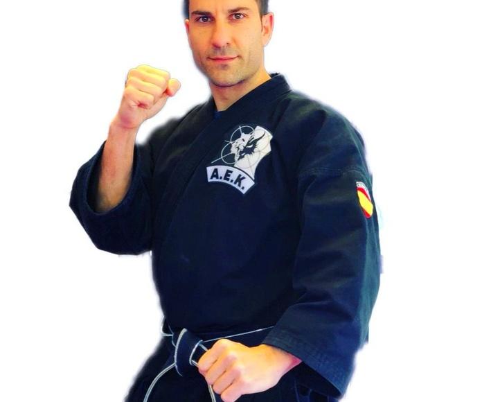 Ángel Ruiz