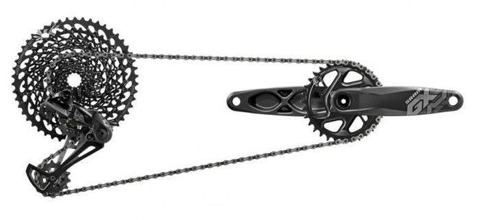 Componentes: Productos de Bicicletas Blanco