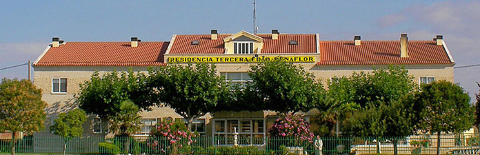 Residencia de Ancianos Valladolid